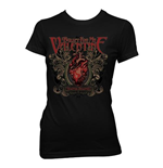 Bullet For My Valentine T-shirt 204635
