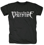 Bullet For My Valentine T-shirt 204646