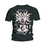Bring Me The Horizon T-shirt 204673