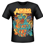 Asking Alexandria T-shirt 204863