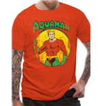 Aquaman T-shirt 204876
