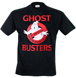 Ghostbusters T-shirt 204894