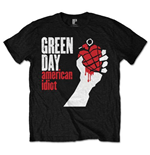 Green Day T-shirt 204908