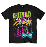 Green Day T-shirt 204913