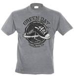 Green Day T-shirt 204915