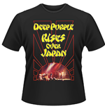 Deep Purple T-shirt 204949