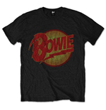 David Bowie T-shirt 204975