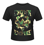 Crown the Empire T-shirt - Run And Hide
