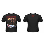 Cannibal Corpse T-shirt 205028