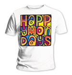 Happy Mondays T-shirt 205209