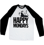 Happy Mondays T-shirt 205210