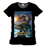 Guardians of the Galaxy T-shirt 205257