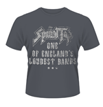 Spinal tap T-shirt 205455