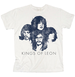 Kings of Leon T-shirt 205582