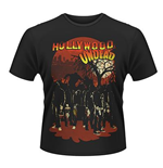 Hollywood Undead T-shirt 205683