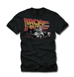 Back to the Future T-shirt 205722