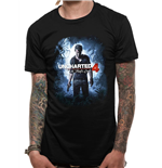 Uncharted T-shirt 205878