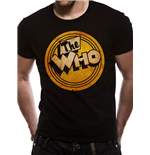 The Who T-shirt 205897