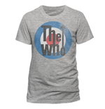 The Who T-shirt 205905