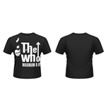 The Who T-shirt 205906