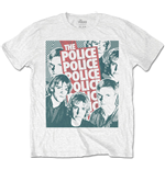The Police  T-shirt 206014