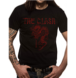The Clash T-shirt 206063