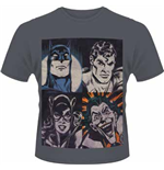 DC Comics Superheroes T-shirt 206102