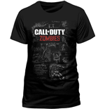 Call Of Duty T-shirt 206379