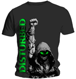 Disturbed T-shirt 206627