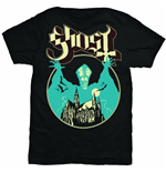 Ghost T-shirt 206720
