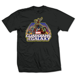 Guardians of the Galaxy T-shirt 206794