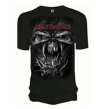 Iron Maiden T-shirt 206977