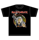 Iron Maiden T-shirt 207003