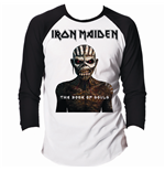 Iron Maiden Long sleeves T-shirt 207014