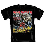 Iron Maiden T-shirt 207045