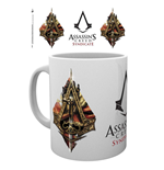 Assassins Creed Mug 207060