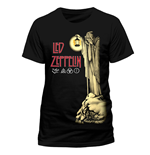 Led Zeppelin T-shirt 207173