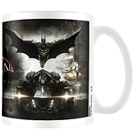 Batman Mug - Arkham Knight - Teaser