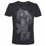 PlayStation T-shirt 207446