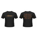 Opeth T-shirt 207604
