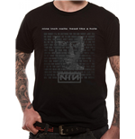 Nine Inch Nails T-shirt 207776