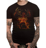 Nightmare On Elm Street T-shirt 207779