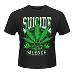 Suicide Silence T-shirt 207817