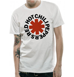 Red Hot Chili Peppers T-shirt 207950