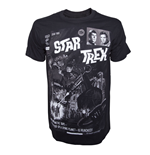 Star Trek  T-shirt 208053