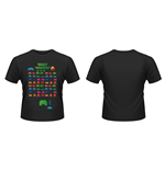 Space Invaders T-shirt 208073
