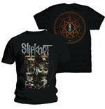 Slipknot T-shirt 208102