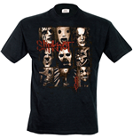 Slipknot T-shirt 208105