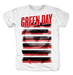 Green Day T-shirt 208239