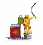 Ninja Turtles Toy 208436